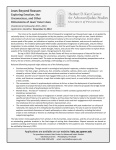humanities core research paper For research in the humanities quality indicators for research in the humanities core of evaluation procedures.